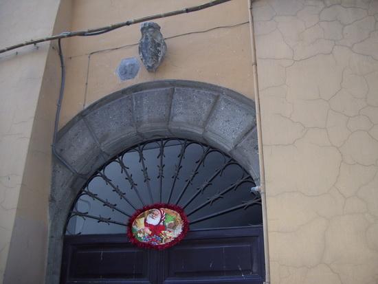 Abitazione di Babbo Natale - Velletri (1664 clic)