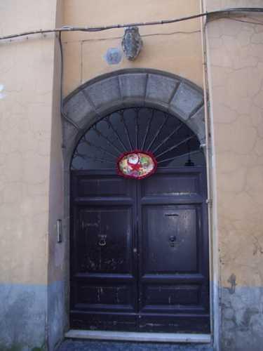 Abitazione di Babbo Natale_02 - Velletri (1786 clic)