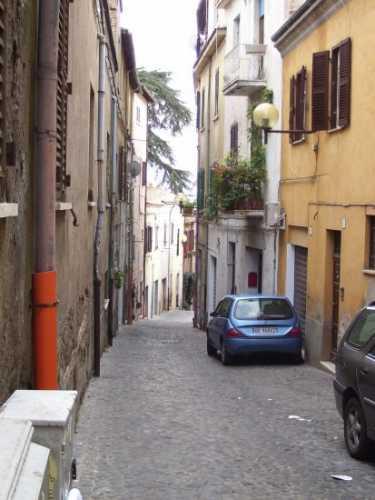 Via Bonese - Velletri (1223 clic)