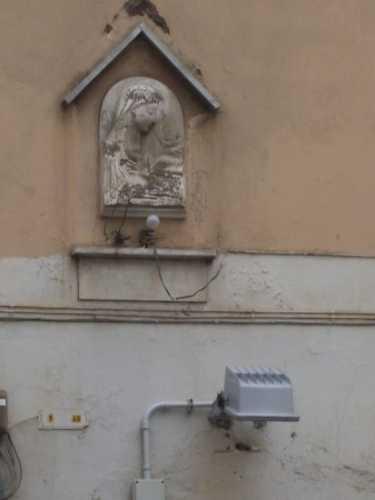 Una Madonnella - Velletri (2181 clic)