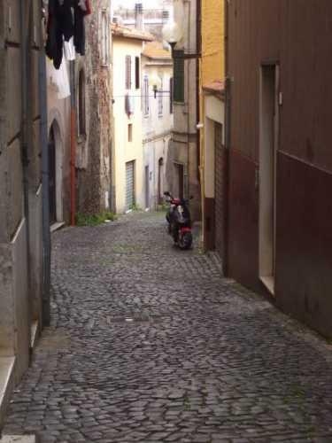 Via Portella - Velletri (2063 clic)