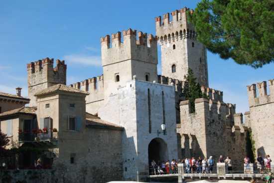 Il Castello di Sirmione (6049 clic)