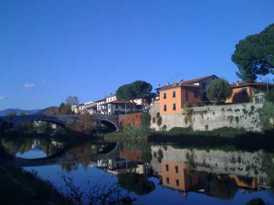 passeggiata lungo Bisenzio - Prato (3146 clic)