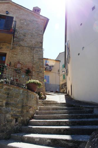 Via di Rivalto - Chianni (1058 clic)