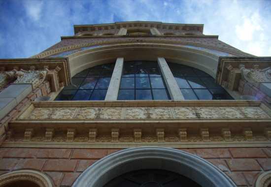 Santuario di Maria SS.ma del Tindari - Patti (3646 clic)