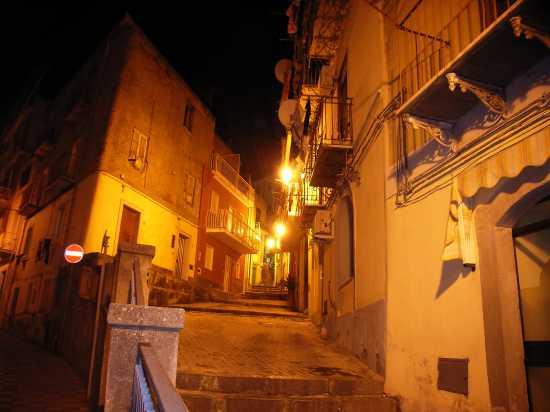 Centro storico - Patti (5100 clic)