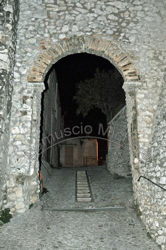 Sant'Angelo Romano  (1253 clic)