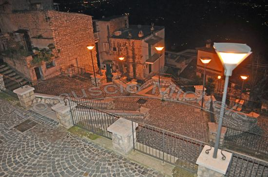 Sant'Angelo Romano (1761 clic)