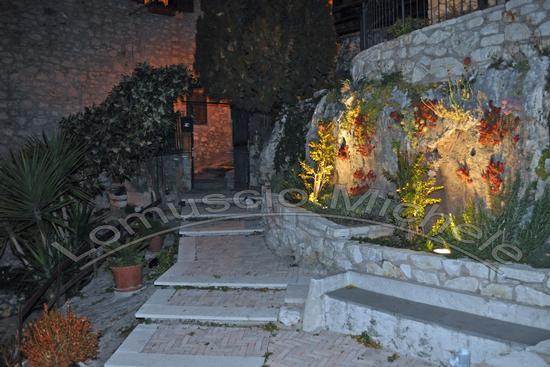 Sant'Angelo Romano (1260 clic)