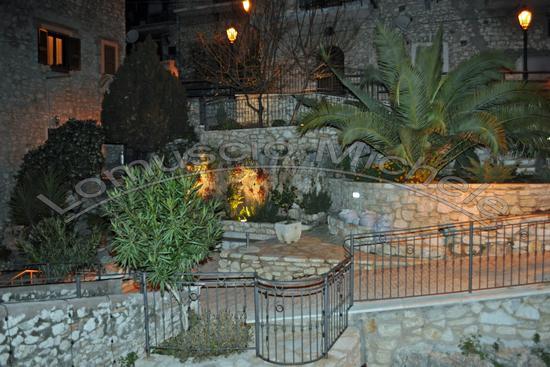 Sant'Angelo Romano 2011 (1370 clic)