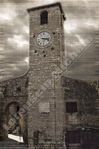 Sant'Angelo Romano - SANT'ANGELO ROMANO - inserita il 04-Sep-12