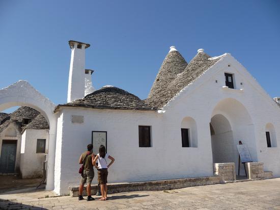 Alberobello (2459 clic)