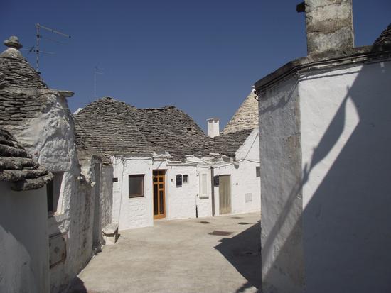 Alberobello (2240 clic)