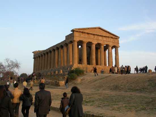 valle dei templi 3 - Agrigento (3067 clic)