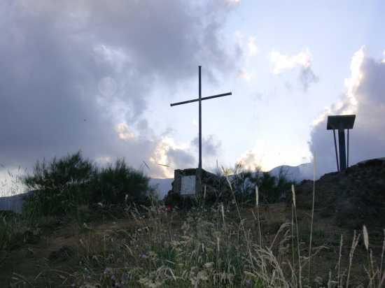 altare monte zoccolaro - Etna (4029 clic)