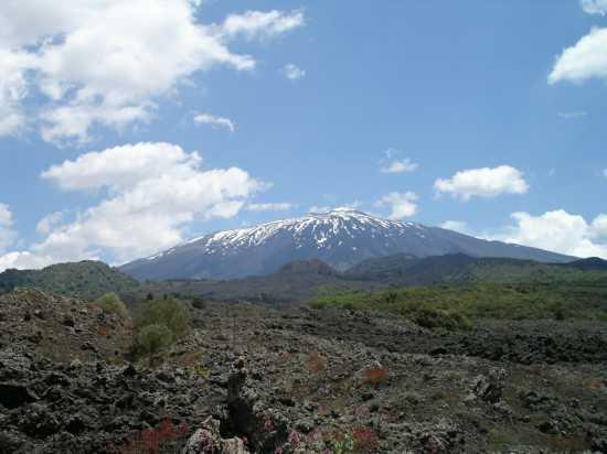 a muntagna - Etna (2532 clic)