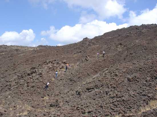 pionieiri 3 - Etna (2416 clic)
