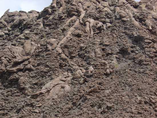 monte dei morti - Etna (3085 clic)