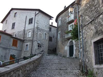 Il Borgo - Roccasecca (1560 clic)