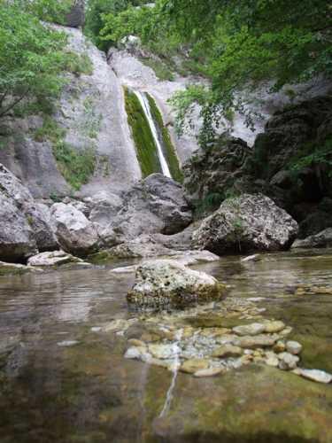 Valle di Canneto - Settefrati (3240 clic)