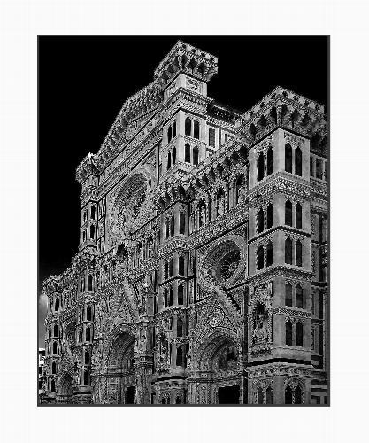 Firenze  -  Duomo  (1402 clic)