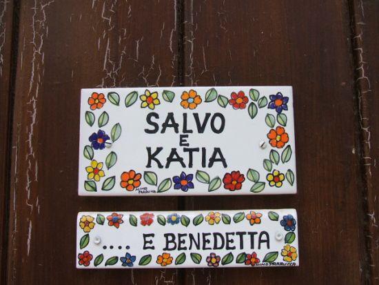 Salvo, Katia e Benedetta - Palermo (2850 clic)