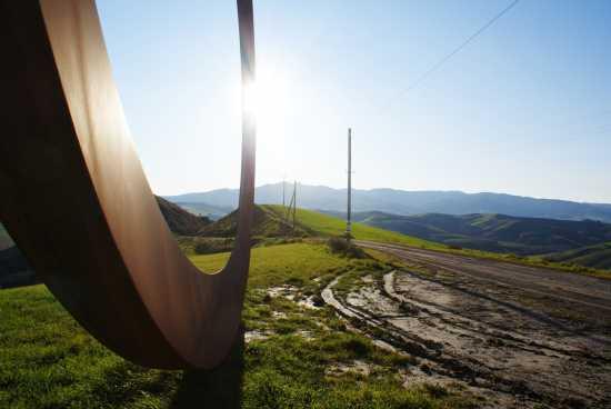 Arte e Natura - Volterra (2728 clic)