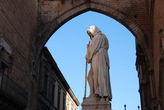 Particolare esterno Cattedrale - Palermo (3088 clic)