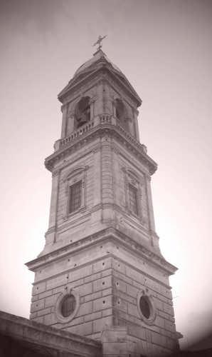 Campanile SS. Annunziata - Ispica (3048 clic)