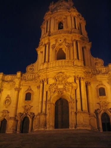 Duomo S.Giorgio - Modica (3384 clic)