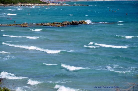 BAIA DEI TURCHI - Otranto (1349 clic)