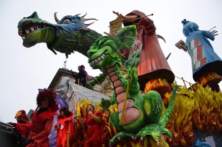 carnevale di Putignano 2012 (2588 clic)