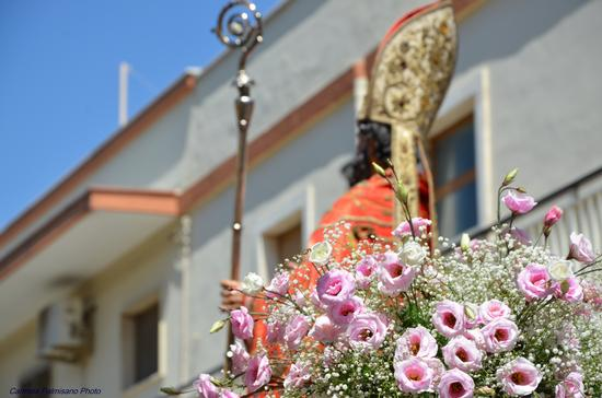 FESTA PATRONALE - SANT'ORONZO - TURI  (1408 clic)