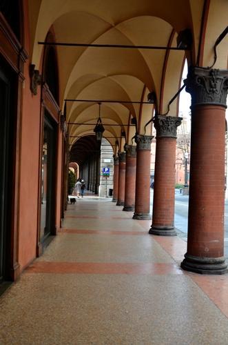 PORTICI - Bologna (1181 clic)