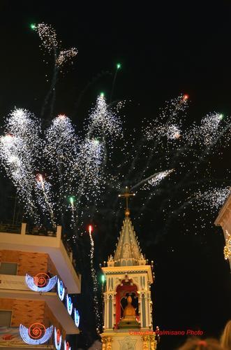SANT'ORONZO 2012 - Turi (1532 clic)