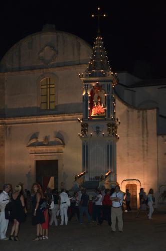 SANT'ORONZO 2012 - Turi (1284 clic)