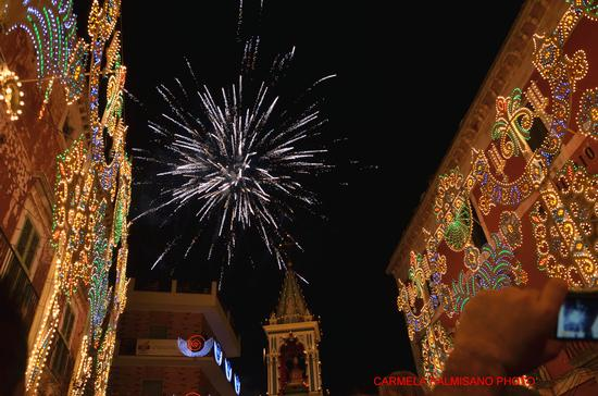 SANT'ORONZO 2012 - Turi (1484 clic)