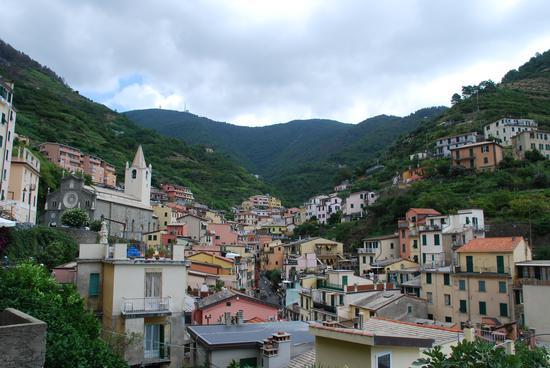 Riomaggiore 1 (2427 clic)
