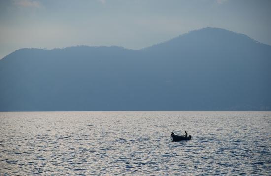 Lonely. - Manarola (2522 clic)