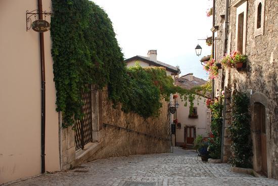 Garnì La rua, B&B - Pescocostanzo (2114 clic)