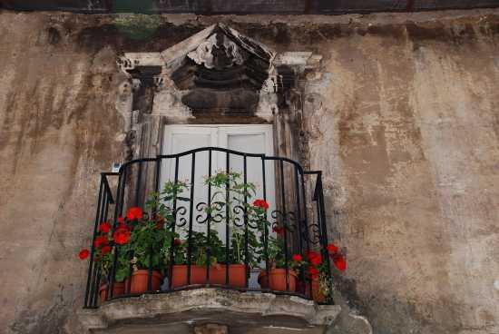 Balcone - Scanno (1632 clic)