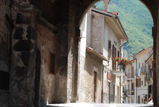 Arcata - Scanno (2129 clic)