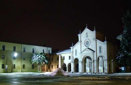 Santuario della Madonna delle Grazie (XII sec.) - Teramo (3846 clic)