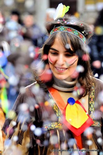 Carnevale di Tivoli 2011 (2249 clic)