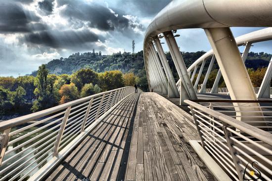 Ponte della musica - Roma (365 clic)