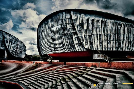 Auditorium - Roma (351 clic)