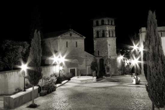 San Pietro alla Carità - Tivoli (3057 clic)