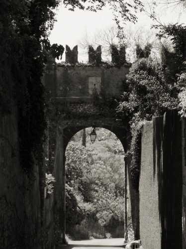Porta del Colle - TIVOLI - inserita il 24-Aug-09