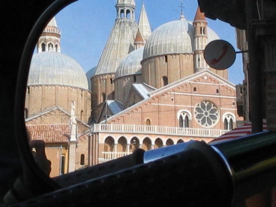 riflesso - Padova (2126 clic)