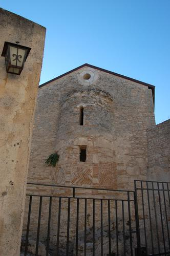chiesa - GERACE - inserita il 11-Dec-10